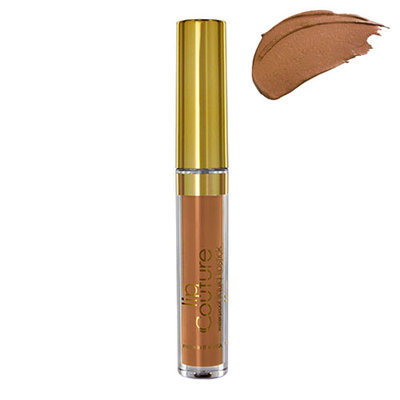 LASplash Lip Couture Waterproof Matte Liquid Lipstick - Honey Blonde