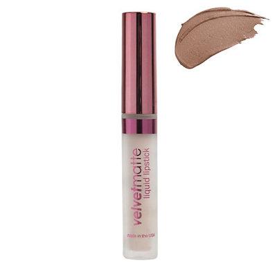 LASplash Velvet Matte Liquid Lipstick - Marshmellow Meringue