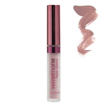 LASplash Velvet Matte Liquid Lipstick - Buttermilk Cheesecake