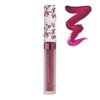 LASplash Velvet Matte Liquid Lipstick - Cream Bavaroise