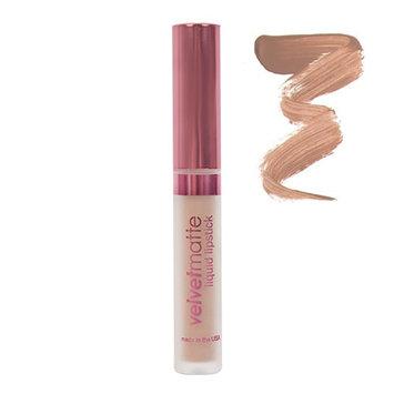 LASplash Velvet Matte Liquid Lipstick - Caramel Blondies