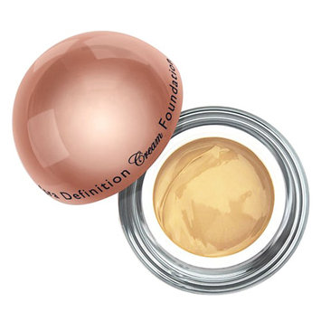 LASplash Ultra Definition Cream Foundation - Nutmeg