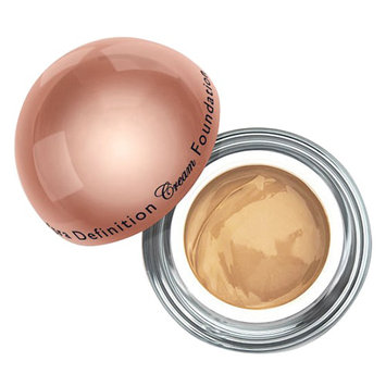 LASplash Ultra Definition Cream Foundation - Hazelnut