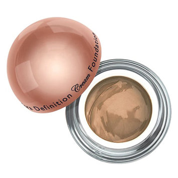 LASplash Ultra Definition Cream Foundation - Chestnut