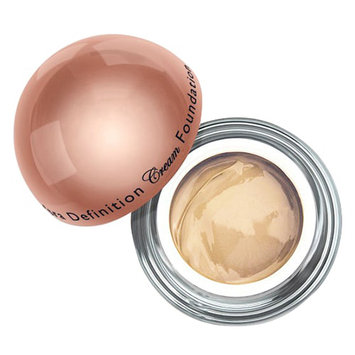 LASplash Ultra Definition Cream Foundation - Caramel