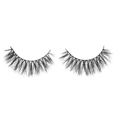 Lena Lashes Bev Mink Strip Lash
