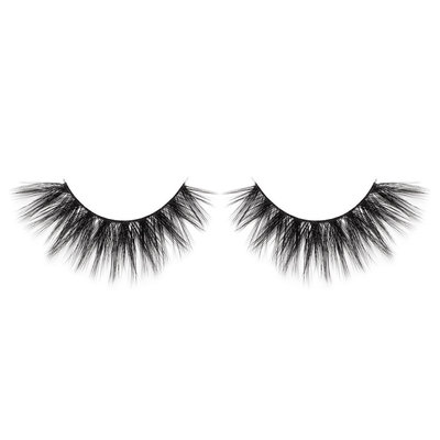 Lilly Lashes Delara 3D Faux Mink Band-Less Lashes