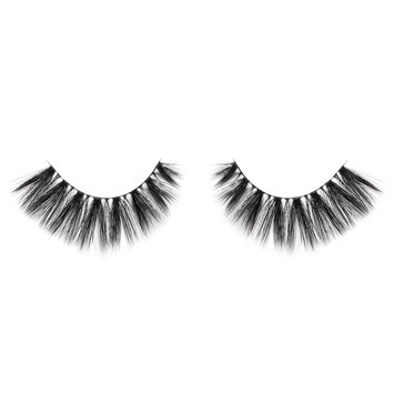 Lilly Lashes Sophia 3D Faux Mink Band-Less Lashes