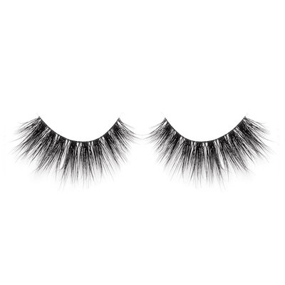 Lilly Lashes Ela 3D Mink Band-Less Lashes