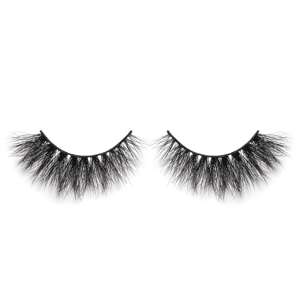 Lilly Lashes Carmel 3D Mink Lashes