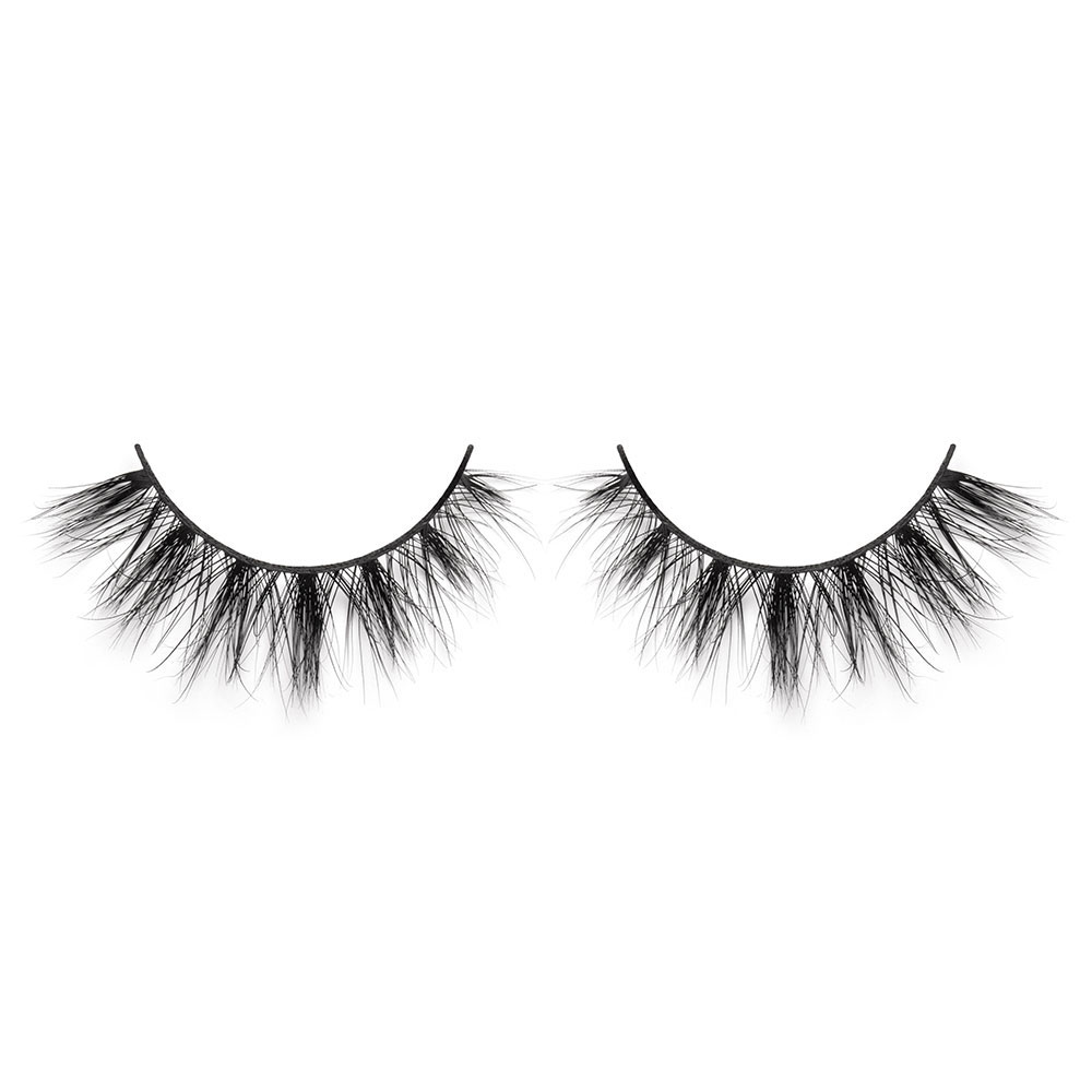 Lilly Lashes J Make-Up 3D Mink Lashes