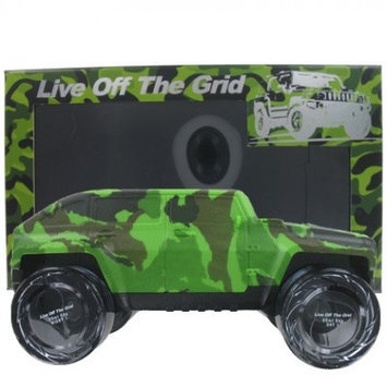 Morakot Live Off The Grid For Kids - LIVOTG34SM