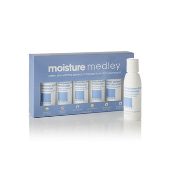 LATHER moisture medley (set)