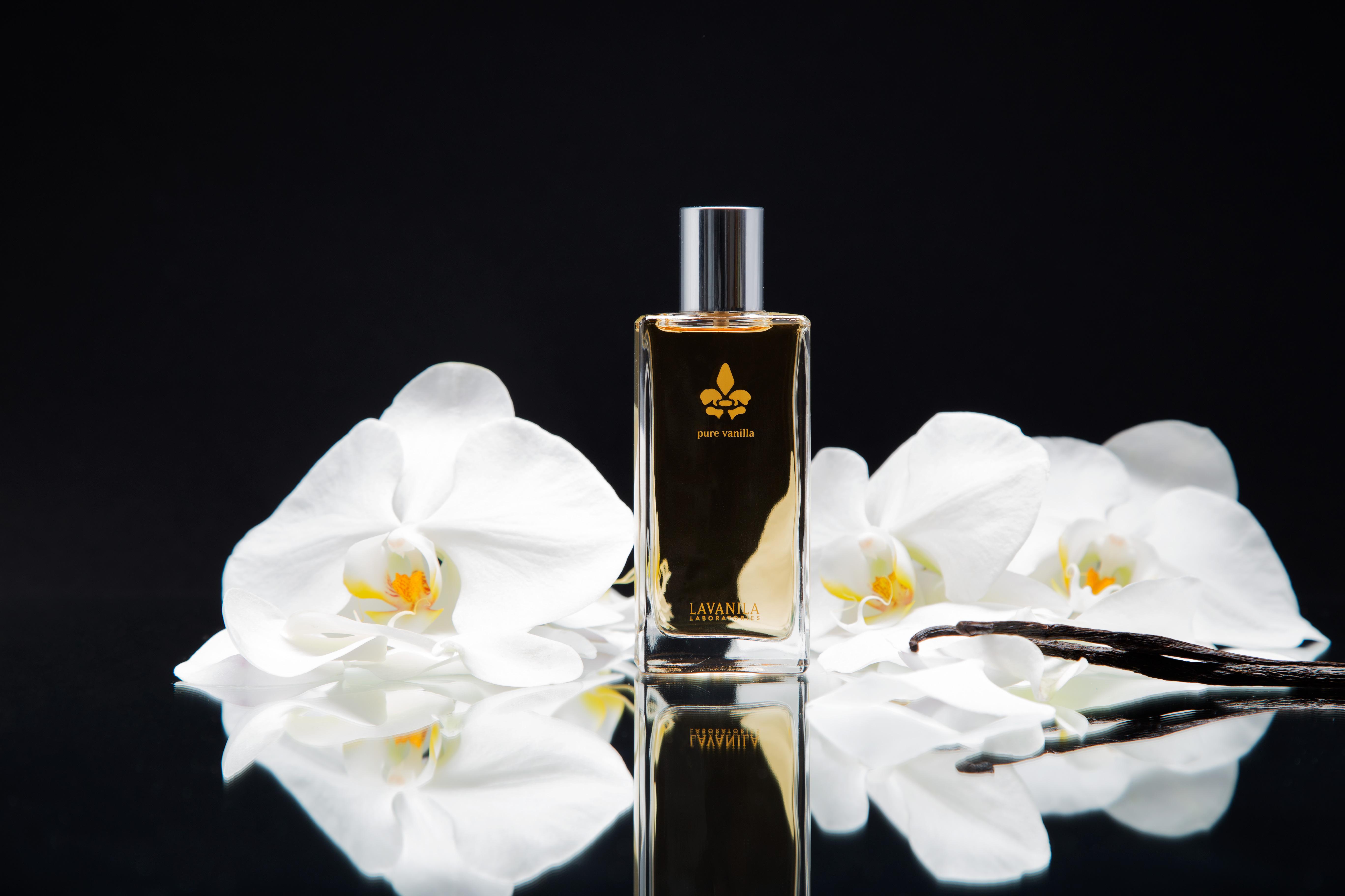 LAVANILA Pure Vanilla Perfume