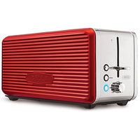 Bella Linea Collection 4-Slice Toaster, Walmart Exclusive
