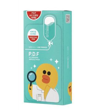 Mediheal Line Friend P.D.F Mask 10pcs