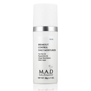 Mad Skincare M.A.D SKINCARE BREAKOUT CONTROL DAILY MOISTURIZER (50 g / 1.7 oz)