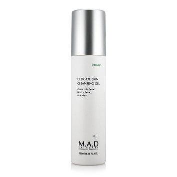 Mad Skincare M.A.D SKINCARE DELICATE SKIN CLEANSING GEL (200 ml / 6.75 fl oz)