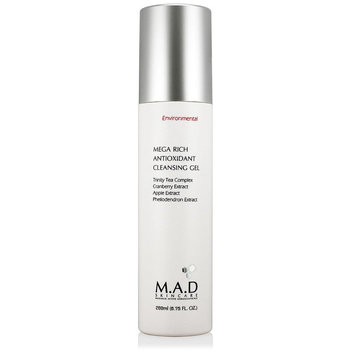 Mad Skincare M.A.D SKINCARE MEGA RICH ANTIOXIDANT CLEANSING GEL (200 ml / 6.75 fl oz)