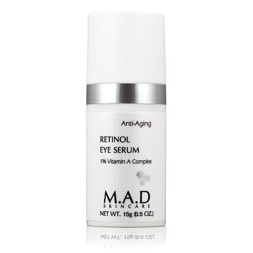 Mad Skincare M.A.D SKINCARE RETINOL EYE SERUM (15 g / 0.5 oz)