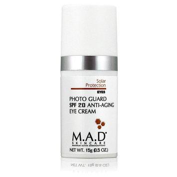 Mad Skincare M.A.D SKINCARE PHOTO GUARD SPF 20 ANTI-AGING EYE CREAM (15 g / 0.5 oz)