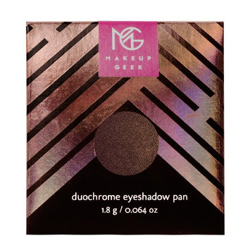 Makeup Geek Duochrome Eyeshadow Pan - Steampunk