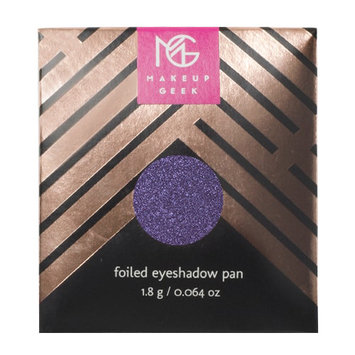 Makeup Geek Foiled Eyeshadow Pan - Caitlin Rose