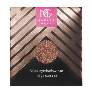 Makeup Geek Foiled Eyeshadow Pan - Grandstand