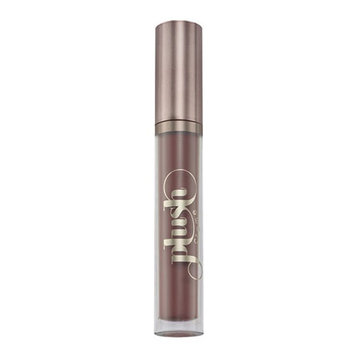 Makeup Geek Plush Lip Creme - Socialite