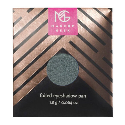 Makeup Geek Foiled Eyeshadow Pan - Sorcery