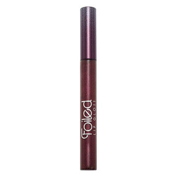 Makeup Geek Foiled Lip Gloss - Acoustic