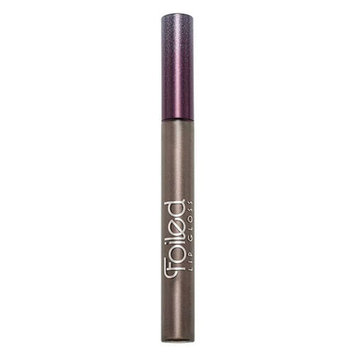 Makeup Geek Foiled Lip Gloss - Vinyl