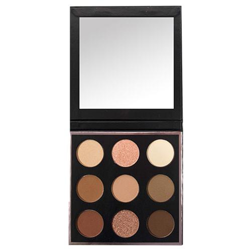 Makeup Geek In the Nude Eye Shadow Palette
