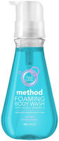 Method Foaming Body Wash - Sea Mist 18 oz