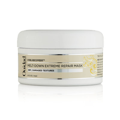 Ouidad Curl Recovery™ Melt Down Extreme Repair Mask 6.0oz