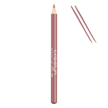 Misslyn Smooth Lip Liner - 135 Rosewood