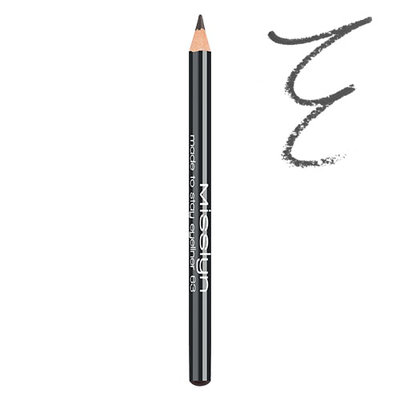 Misslyn Made To Stay Eye Liner - No. 63 Sunday Brunch