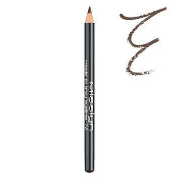 Misslyn Made To Stay Eye Liner - No. 72 Chocolate Muffin
