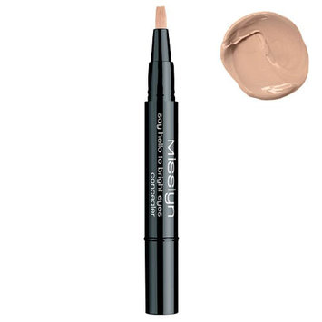 Misslyn Say Hello To Bright Eyes Concealer - 3 Vanilla Porcelain