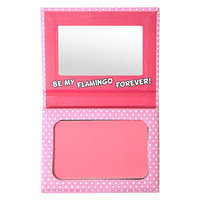 Misslyn Treat Me Sweet Powder Blush - No. 8 Flamingo Forever