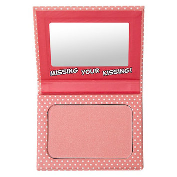 Misslyn Treat Me Sweet Powder Blush - No. 25 Missing Your Kissing