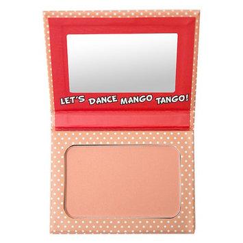 Misslyn Treat Me Sweet Powder Blush - No. 38 Let's Dance Mango Tango