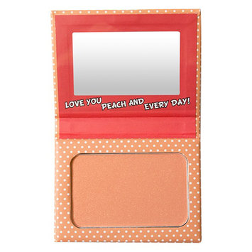 Misslyn Treat Me Sweet Powder Blush - No. 42 Love You Peach And Everyday