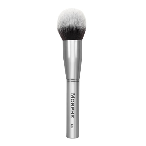 Morphe G0 Large Dome Powder Brush