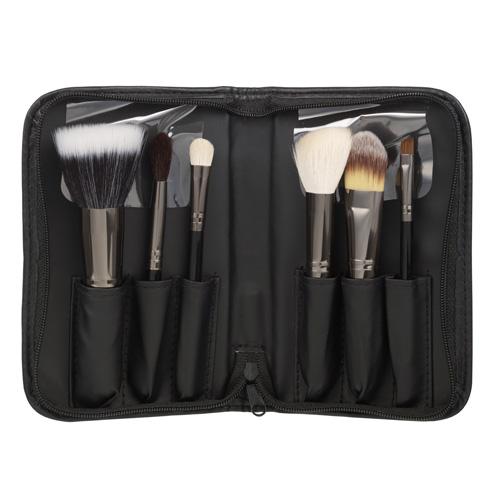 Morphe 685 6 Piece Travel Brush Set