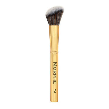 Morphe Y4 Deluxe Angle Blush Brush