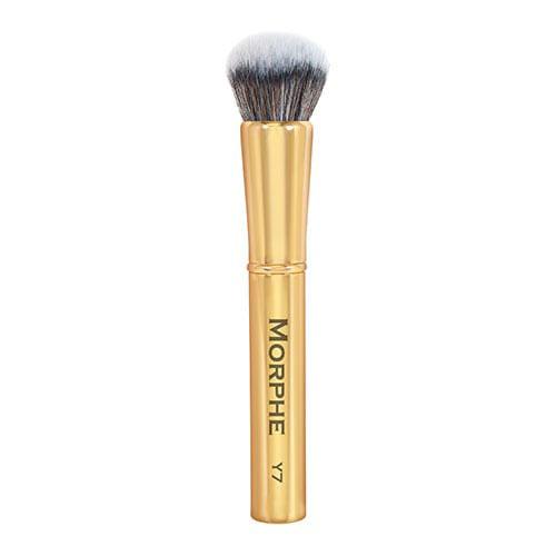 Morphe Y7 Round Buffer Brush