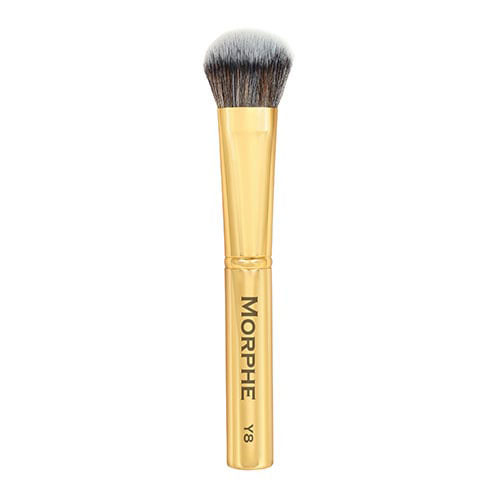 Morphe Y8 Mini Tapered Highlight Contour Brush