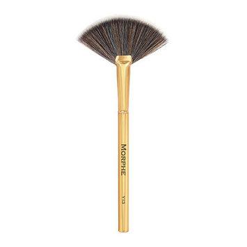 Morphe Y13 Pro Highlight Fan Brush