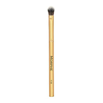 Morphe Y18 Tapered Blending Fluff Brush